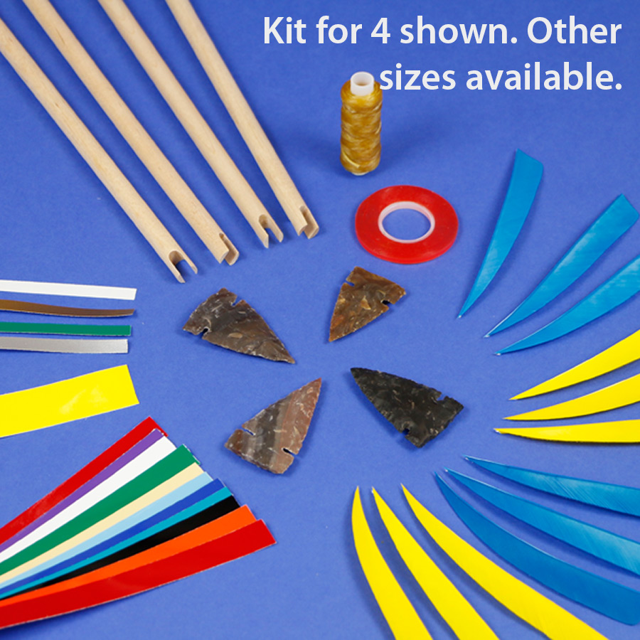Arrow of light kit everything you need to make your arrow of light arrow of light cub scout kit buycottarizona Choice Image